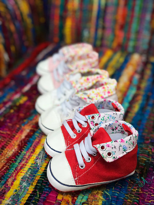 Crib Baby Sneakers