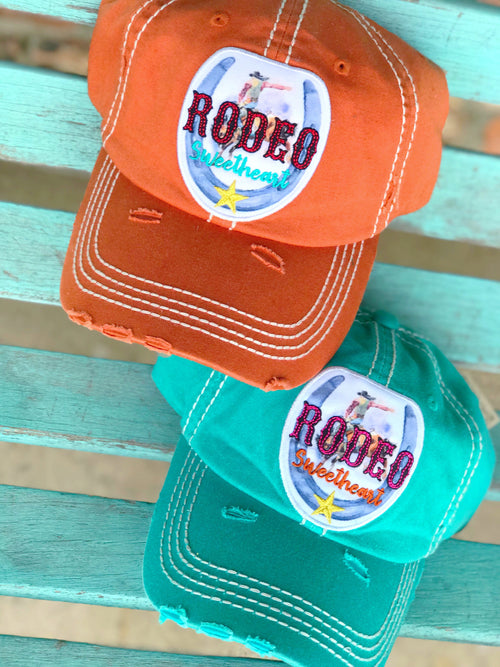 Rodeo Queen Hat