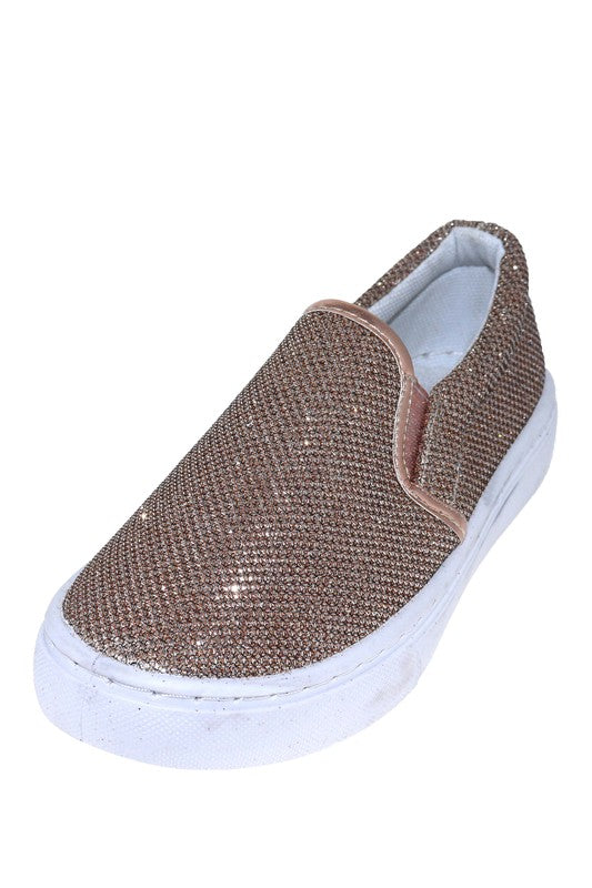 Kid Four Season Slip-on Sneaker