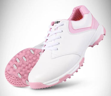 PGM Patent Design Golf Shoes Women's shoes anti-slip shoes Waterproof breathable Shoes