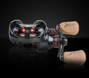 Spartacus Plus Bait Casting Reel Dual Brake System Reel 8,KG Max Drag 11+1 BBs 6.3:1 High Speed Fishing Reel