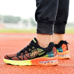 New Trend Women Running Shoes Men Sneakers Breathable Air Mesh walking Shoes Athletic Women Sports Ruing Shoes