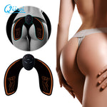 EMS Hip Trainer Muscle Vibrating Exercise Machine Fitness Buttocks Butt Lifting Buttock Toner Trainer Slimming Massages Unisex