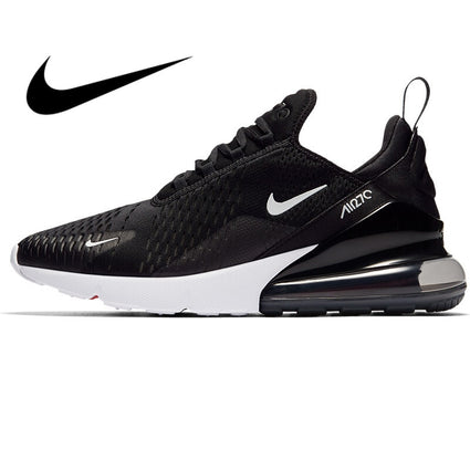 Original New Arrival NIKE AIR MAX 270 Men's Running Shoes Jogging Sports Sneakers Leisure Comfortable Breathable Shoes