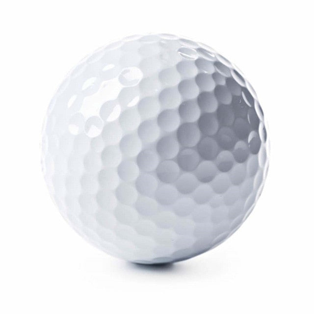 2018 Promotion Limited 80 - 90 Golf Match Game Scriptures Pgm Golf Balls  Sport Practice Three-layer Ball