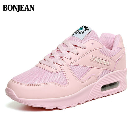 Tennis Feminine New Women Breathable Mesh Sport Shoes Women Tennis Shoes Female Stability Athletic Fitness Sneakers Trainers