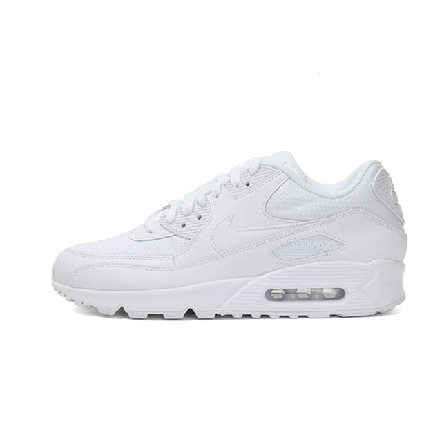 Women Nike WMNS AIR MAX 90 ESSENTIAL Sport Running Shoes