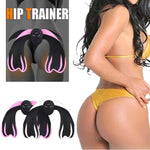 Smart Hips Muscle Trainer Body Ass Builder Buttock Sculpting Massage Stimulation Pad Gym Fitness Hips Sports Lose Weight Sticker