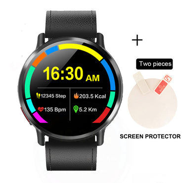 4G Smart Watch Android 7.1 Support GPS Sim WIFI 2.03 Inch Screen 8MP Camera Heart Rate Smartwatch for Men & Women