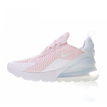 Original Authentic NIKE Air Max 270 Women's Running Shoes Sport Outdoor Sneakers Comfortable Breathable  New Arrival