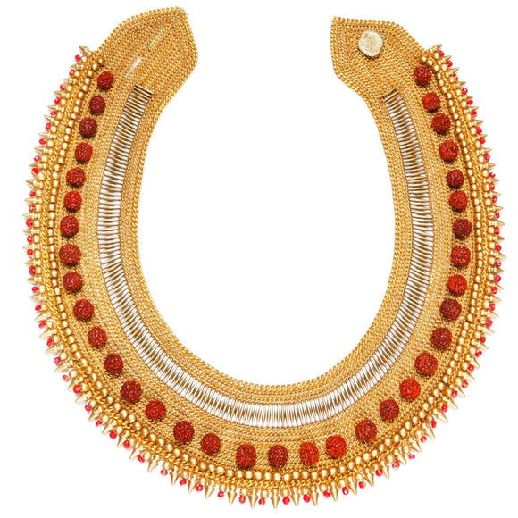 Rudraksh Necklace