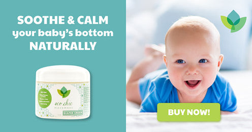 10 Reasons to Fall in Love with Eco Chic Movement's Diaper Cream
