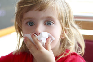 Natural Cough and Cold Remedies for Children