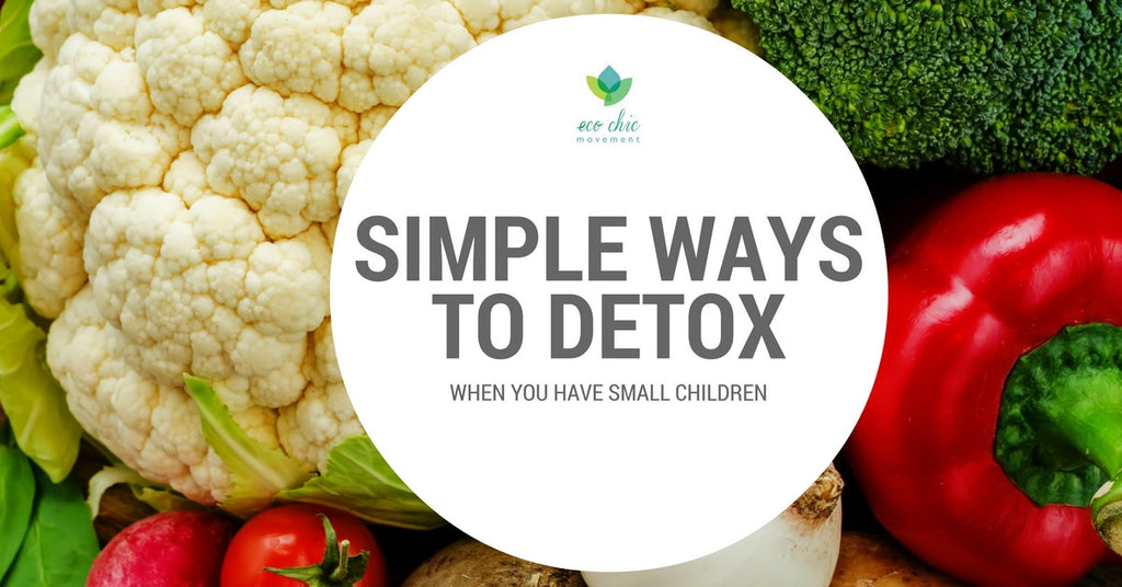 Detox: Your Top 10 Questions Answered