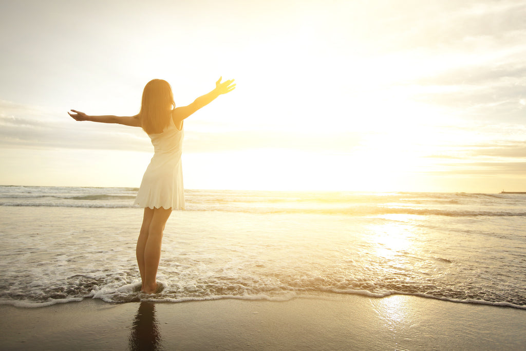 How Vitamin D and Sunshine Can Increase Your Health