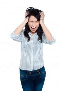 Are your Hormones Driving You Crazy?! Dr Alexis' Intro to Hormones Blog