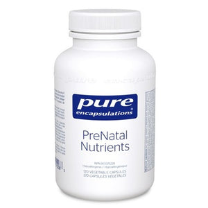 How To Pick The Best Prenatal Vitamin