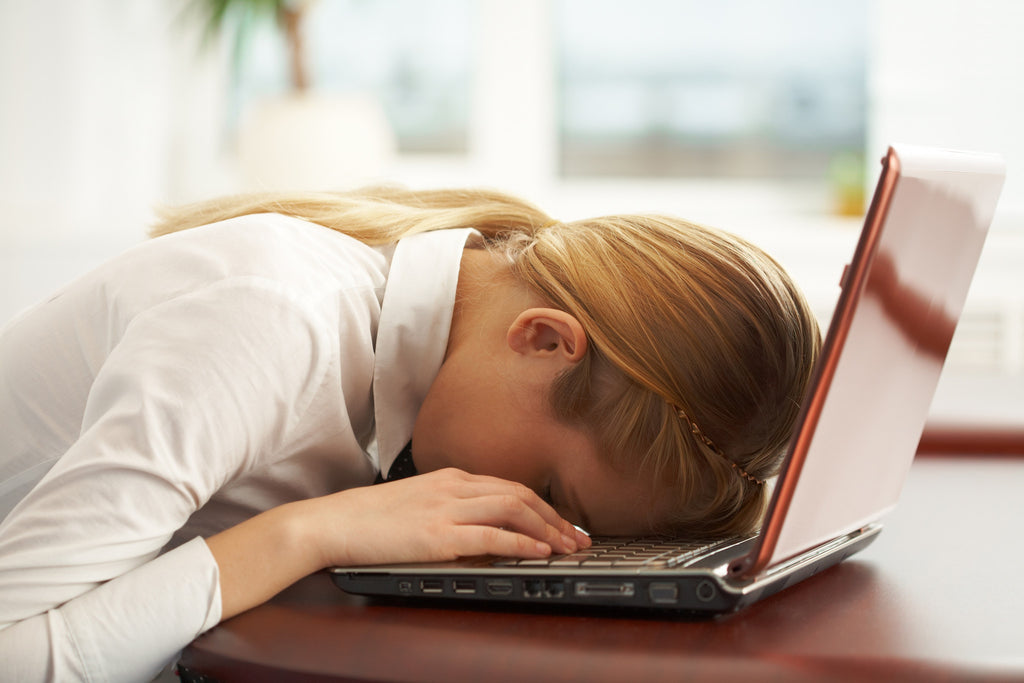 8 Signs You Have Adrenal Fatigue