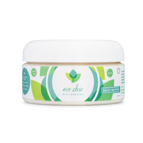 Belly Butter Non-Toxic