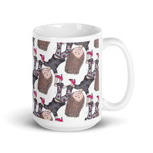 Load image into Gallery viewer, Silly Yaya All Over Print Mug