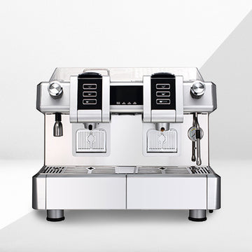 Kapsulyst K2 Double Espresso Coffee Machine - Kapsulyst