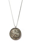 Irish Three Pence Rabbit