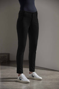 Lania The Label Trent Jeans Black