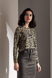 Lania Kitty Top
