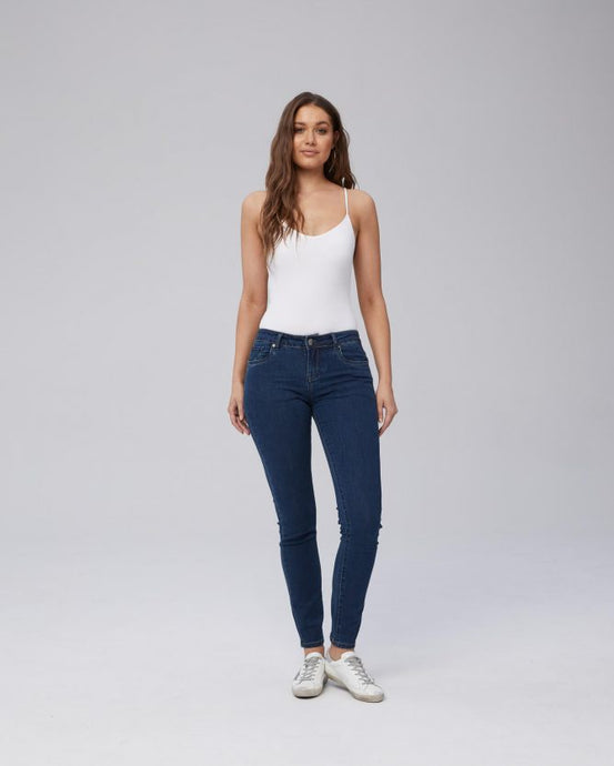 New London Gatwick Jeans