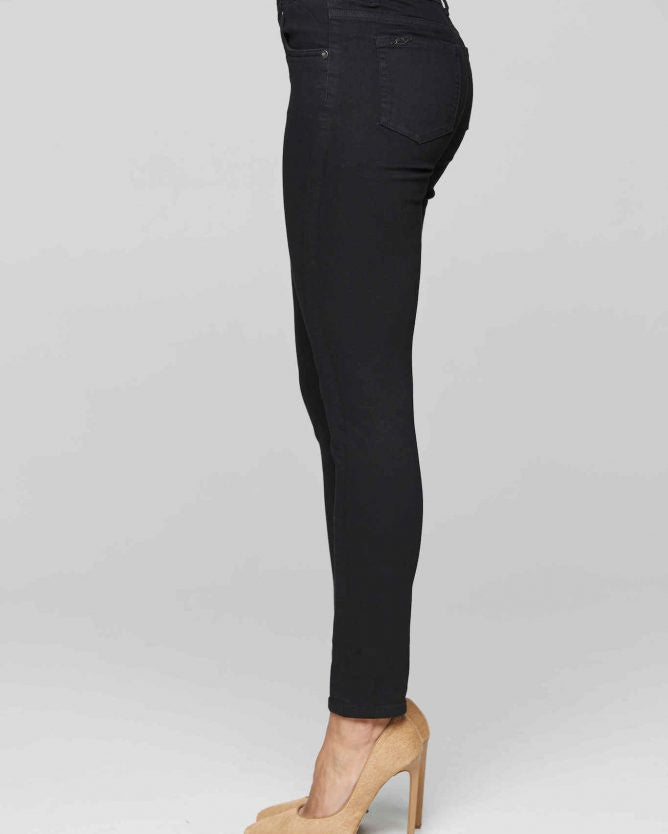 New London Olney Black Jeans