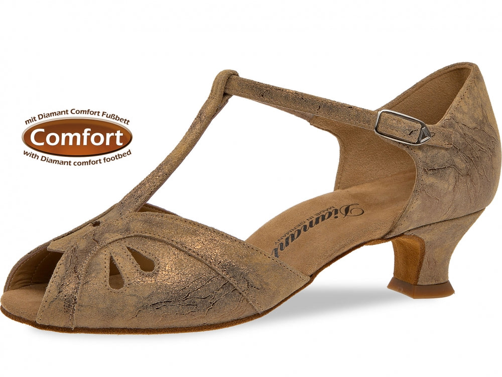 Diamant 019-011-311 Comfort Bronze Magic Leather
