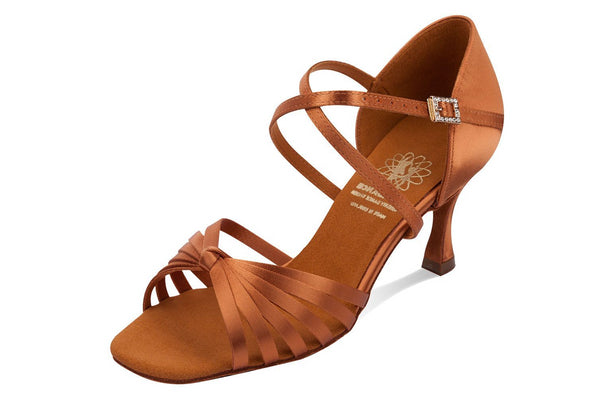 Supadance 1066 Ladies Latin  sandal