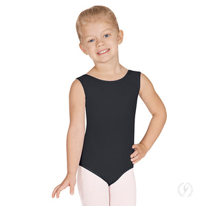 Eurotard Child Tank Leotard 1089