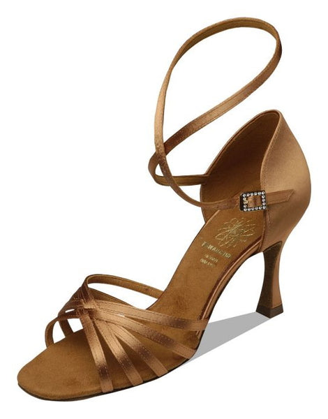 Supadance 1403 Satin sandal