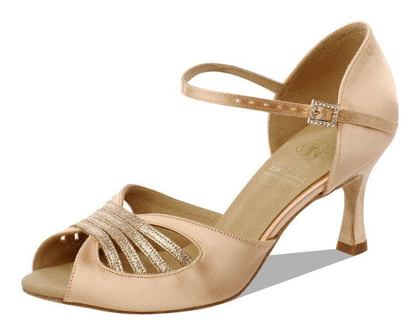 Supadance 1536 Ladies Open Toe Sandal