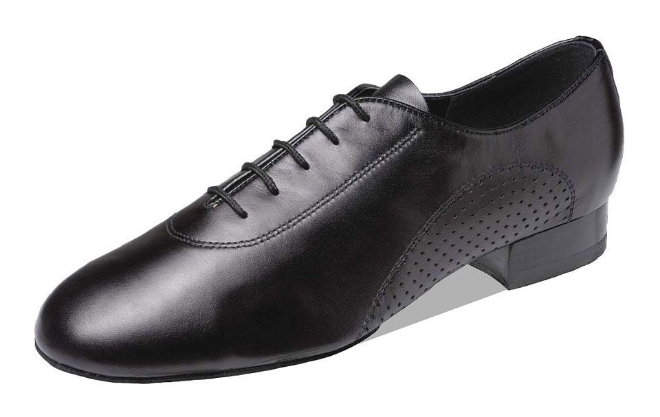Supadance 5200 Black mens shoe