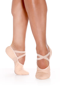 So Danca BA24 Ballet Slipper