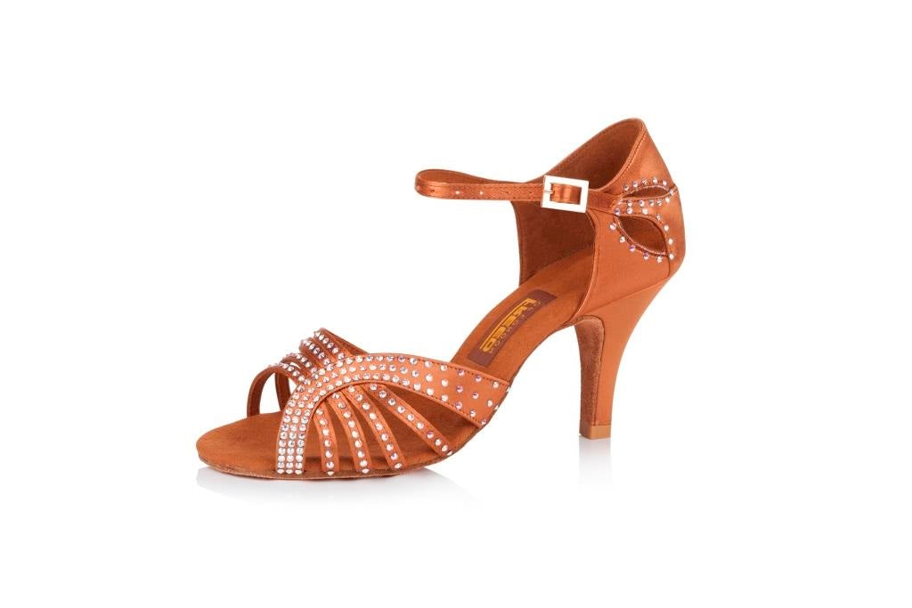 Freed of London Dina Satin sandal
