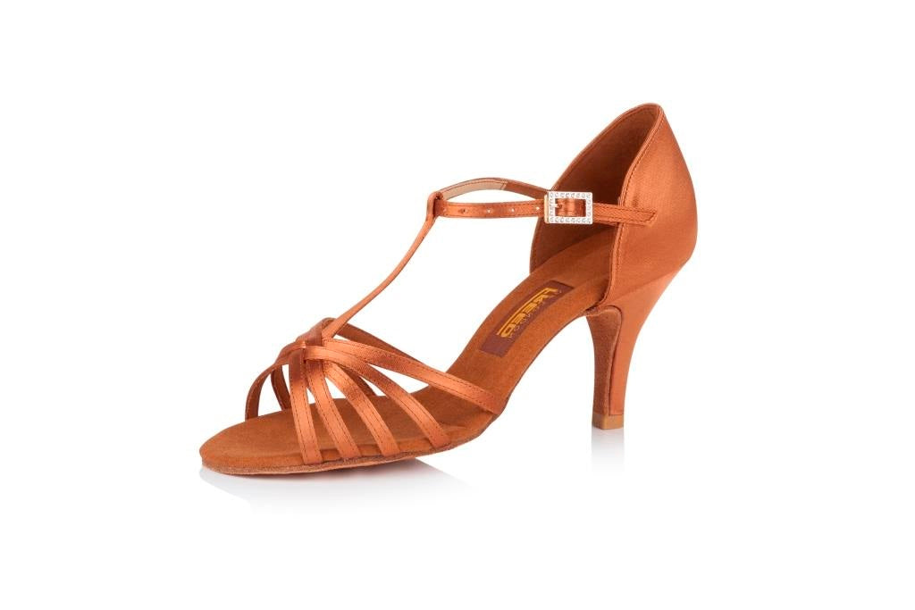 Freed of London Diva Satin sandal
