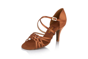 Freed of London Flavia Satin sandal