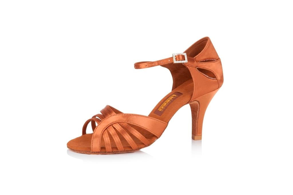 Freed of London Gabriella Satin sandal