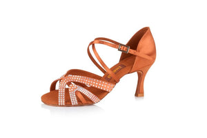 Freed of London Paloma Satin sandal