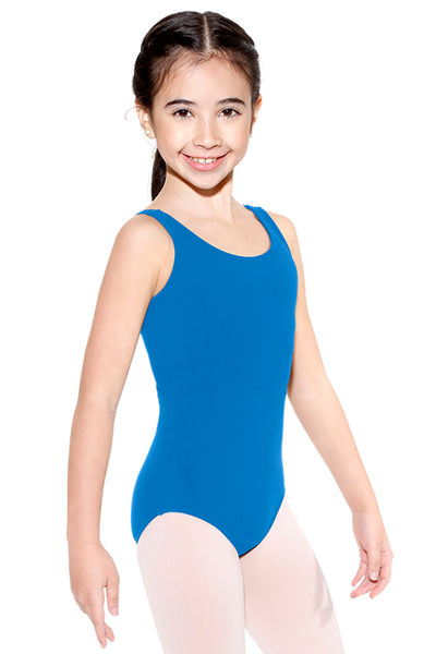 SoDanca Child Tank Leotard SL09 Livy