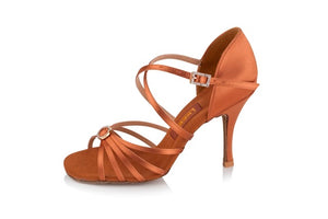 Freed of London Sophia Satin sandal