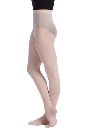 TS 74 Adult Footed Tight