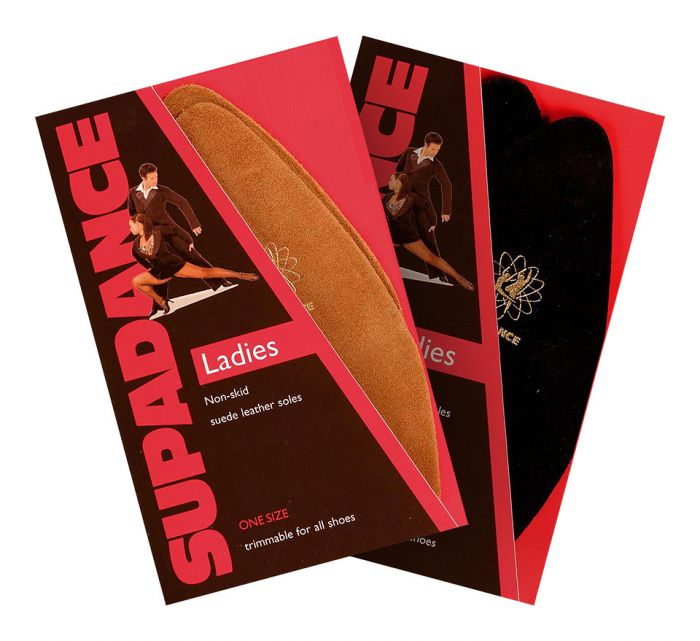 Supadance Replacement Soles Ladies