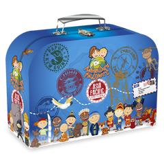 Asia Pacific Adventure Passport Geo Discovery Activity kit