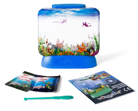 Picture of Aqua Dragons Sea Friends basic kit