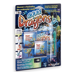Picture of Aqua Dragons refill kit