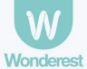 Logo Wonderest